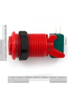 Botão de Pressão 35mm