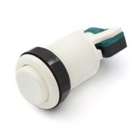 Botão de Pressão 35mm - Branco