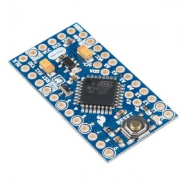 Arduino Pro Mini 328 - SparkFun