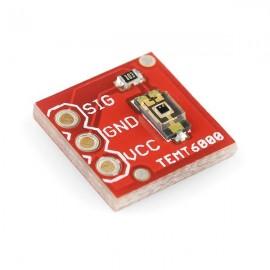 Ambient Light Sensor Breakout TEMT6000 - SparkFun