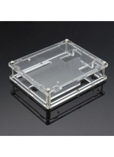 caixa para arduino uno