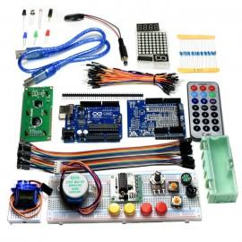 Kit Arduino UNO inicial iniciante