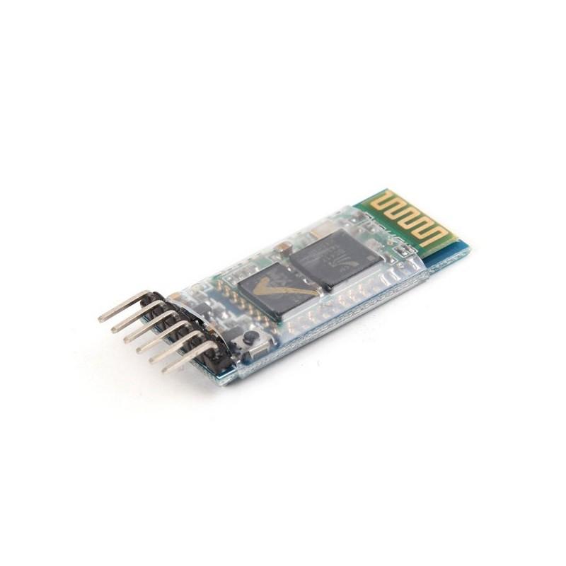 Módulo Bluetooth Hc 05 Para Arduino