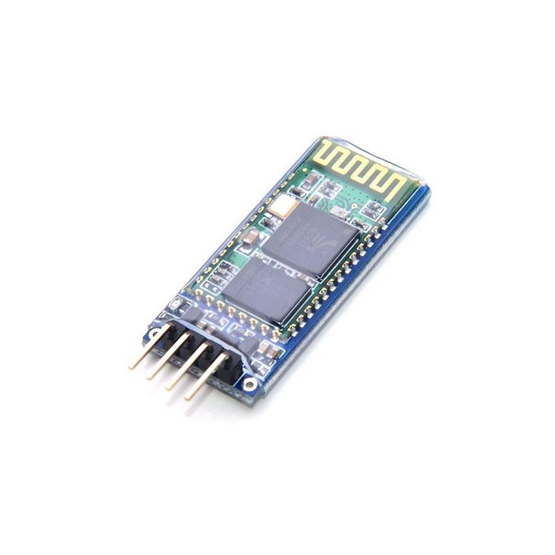 Módulo bluetooth hc para arduino