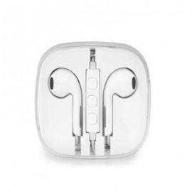 Auriculares Estéreo USB Tipo-C - Blancos