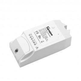 Sonoff Pow R2 Interruptor Inteligente WiFi con Medición del Consumo de Energía