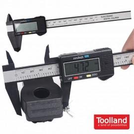 Paquimetro Digital 150mm - ProK