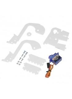 Extensión bulldozer micro:bit