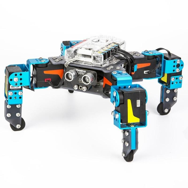 Robot Dragon Knight - Makeblock