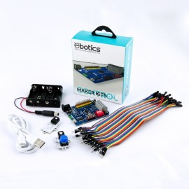 Kit Maker Controlo eBotics