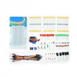 Kit de eletronica barato em portugal