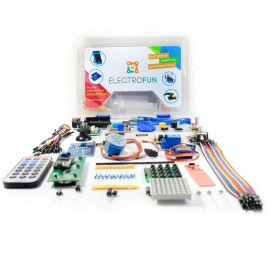 Kit arduino mega intermedio portugal