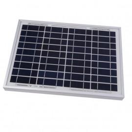 Panel Fotovoltaico Silicio Policristalino