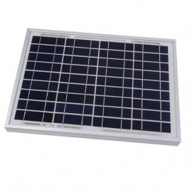Polycrystalline Silicon Photovoltaic Solar Panel