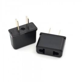 European Current Adapter