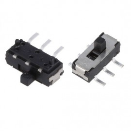 2-Position Switch ON-ON SPDT 3 Pins
