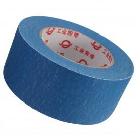 Rollo de Cinta Azul Tape 50x50mm para la Impresora 3D
