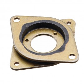 Amortiguador de Vibraciones para Motor de Paso NEMA17
