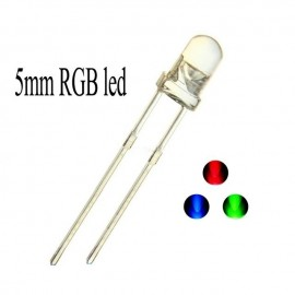 RGB LED Flasher 5mm