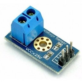 Módulo de Sensor de Tensão