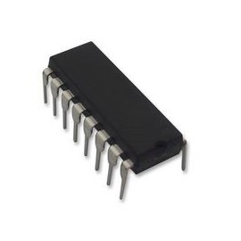 CD4518BE Integrated Circuit