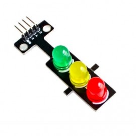 Emissor de Luz LED