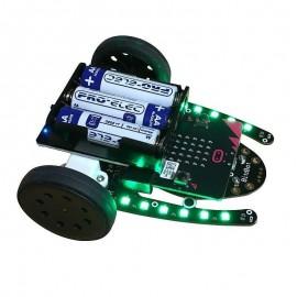 Robot para Micro:Bit