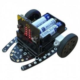 Kit Carro Robot Bit:Bot