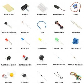 Basic Kit for Micro: Bit