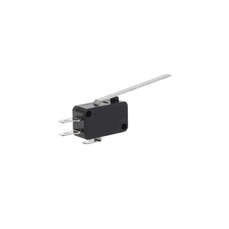 Interruptor Micro Switch com Patilha 10A 250V