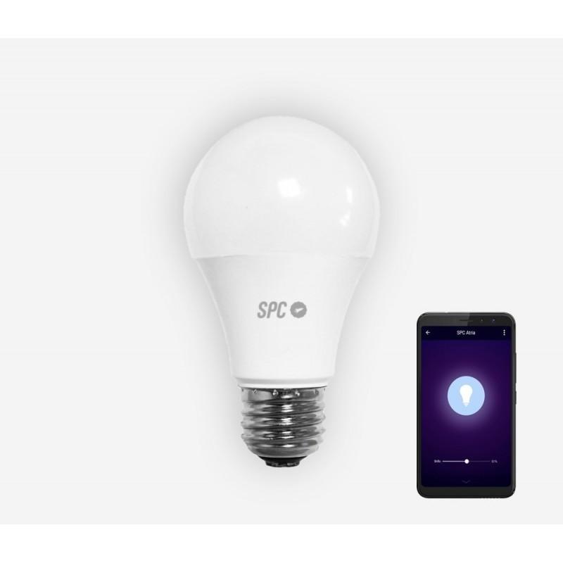 Lâmpada LED SPC Atria 800