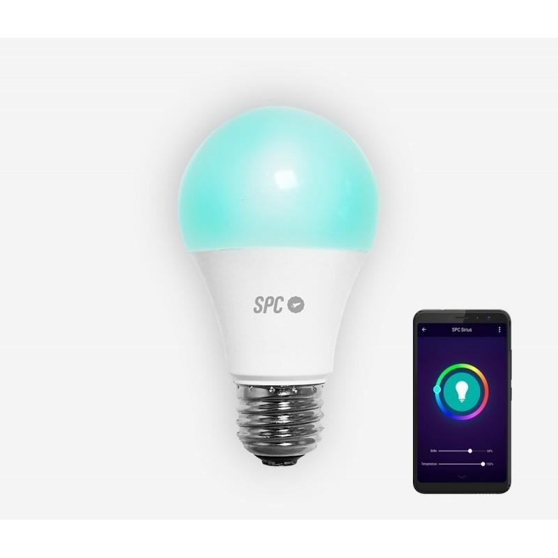 Lâmpada LED SPC Sirius 1050
