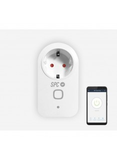 Tomada Elétrica SPC Clever Plug Wifi