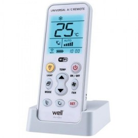 Smart Wi-Fi Air Conditioning Remote Control