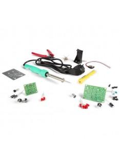Welding Educational Kit for Beginners - Velleman