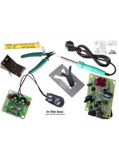 Welding Educational Kit