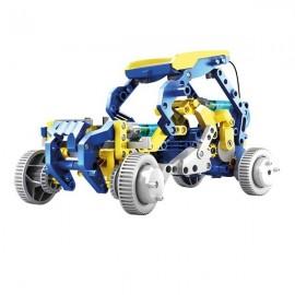 Kit Construcción Hidráulica