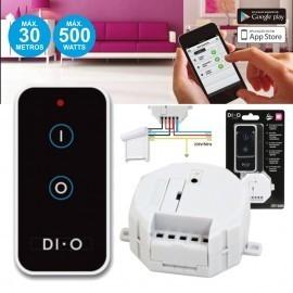 500W Wireless Motor Systems Kit