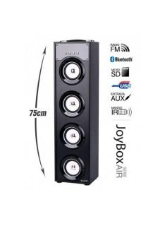 Joybox Series Air Black Column - Biwond