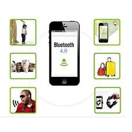 Bluetooth Keychain