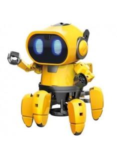 Kit Robot Tobbie con 6 Piernas - Velleman