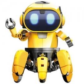 Tobbie Robot Kit with 6 Legs