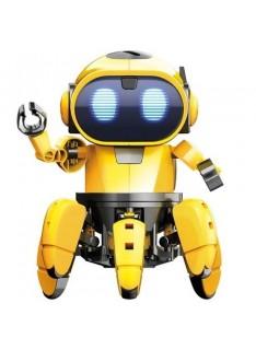 Kit Robot Tobbie com 6 Pernas