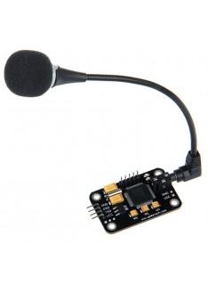 Módulo de Reconhecimento de Voz com Microfone