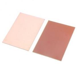 Placa de Circuito Impresso FR4 de Cobre PCB