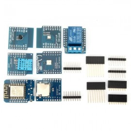 Kit Wemos D1 Mini NodeMcu Wifi ESP8266