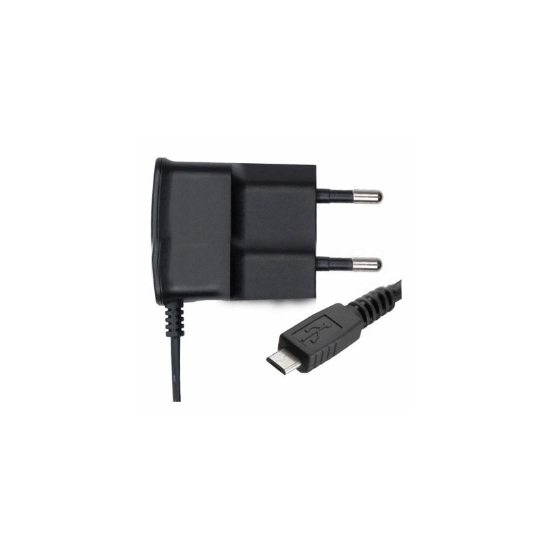 Compact Feeder Switched with Micro USB 5V 1A