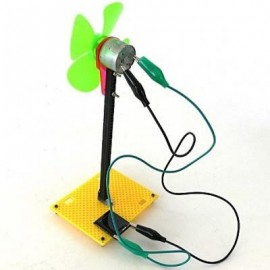 Educational Kit for Learning Solar Energy - ProFTC