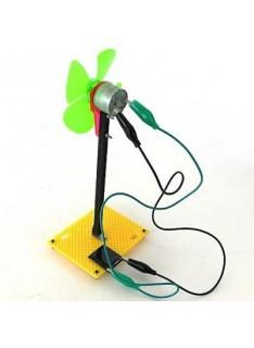 Kit Educativo para Aprendizagem de Energia Solar - ProFTC