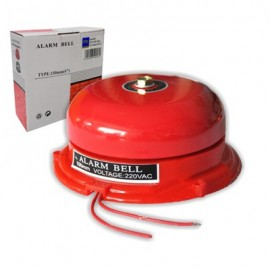 Industrial Bell 150mm 220V